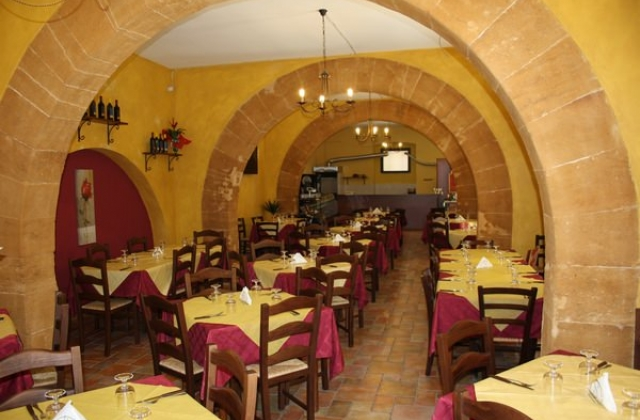 Ristorante Pizzeria Le Gourmet Castelvetrano